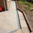 Patio, Step and Sleeper Retainers