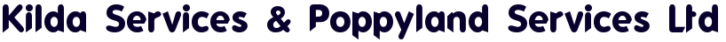 www.poppylandservices.co.uk Logo